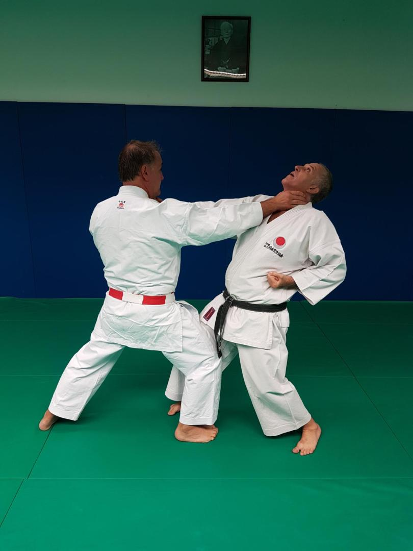Self Defense - 5