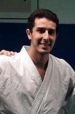 Rayan Chibout - 2eDan Karate