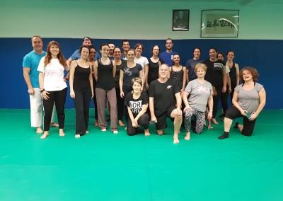 Body Fitness (Combat & Boxing)